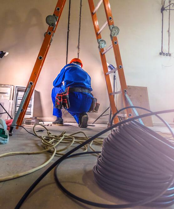 AGM TECHNICAL SOLUTIONS BVBA - ervaren-elektrieker